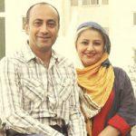 عارف لرستانی و همسرش الهام ناصری + بیوگرافی کامل و علت فوت