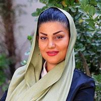 بیوگرافی آرزو رضایی بازیگر و هنرمند موسیقی + زندگی شخصی