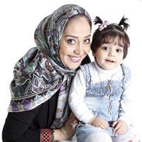 آرزو افشار از عکس و بیوگرافی تا فرزند خواندگی و ازدواج