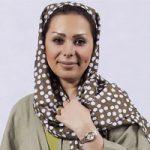 بهار ارجمند عکس و بیوگرافی و همسر
