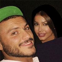 آرمین 2afm و همسرش + بیوگرافی کامل زندگی آرمین زارعی