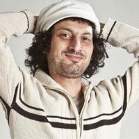 بیوگرافی ارژنگ امیرفضلی و همسرش + زندگی شخصی و ماشین