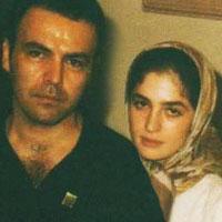 عسل بدیعی و همسرش + زندگی شخصی و علت مرگ