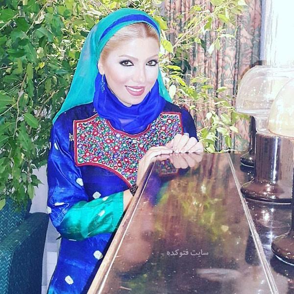 عسل ملک زاده نوازنده دف و پرکاشن کیست
