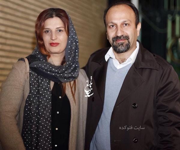 زندگینامه Asghar Farhadi