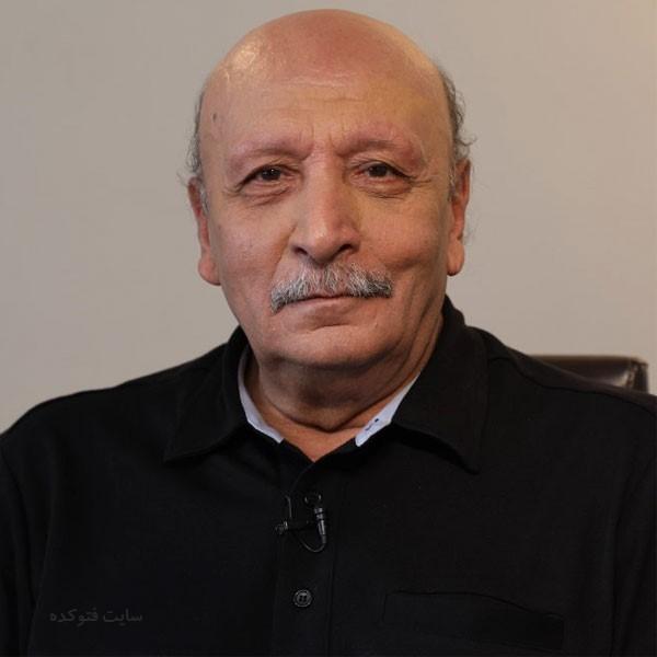 بیوگرافی اصغر سمسارزاده بازیگر + عکس های شخصی