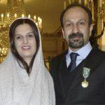 اصغر فرهادی و همسرش با عکس و بیوگرافی