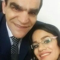 بیوگرافی اصغر حیدری بازیگر + داستان زندگی و خانواده