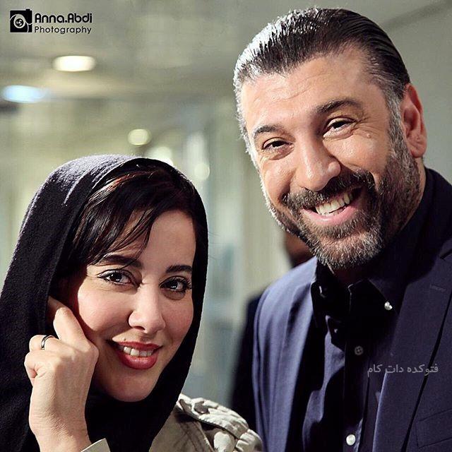آشا محرابی و علی انصاریان + بیوگرافی کامل