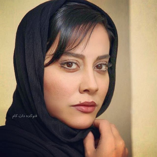 بیوگرافی آشا محرابی + عکس جدید