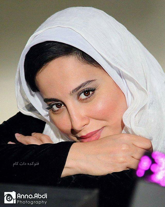 عکس آشا محرابی بازیگر زن + زندگی شخصی و همسرش