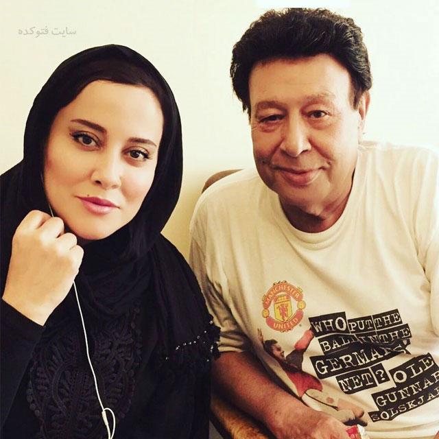 عکس های آشا محرابی و حسین عرفانی + بیوگرافی کامل