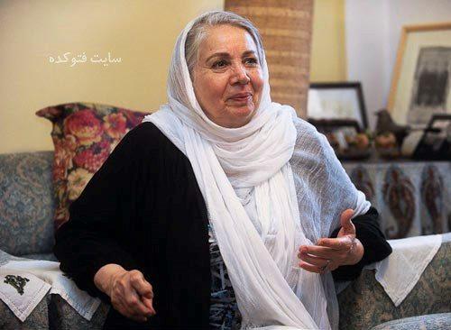 عکس شمسی فضل الهی بازیگر سریال عاشقانه