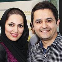 بیوگرافی افشین زی نوری و همسرش + عکس و زندگی شخصی