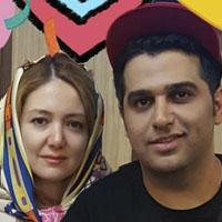 بیوگرافی حمید عسکری و همسرش آنا آرمیته + زندگی شخصی