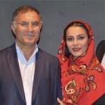 عاطفه جلالی| دختر مجید جلالی بازیگر شد