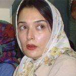 آتنه فقیه نصیری و همسرش + بیوگرافی کامل و علت طلاق