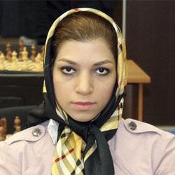 بیوگرافی آتوسا پورکاشیان شطرنج باز + زندگی شخصی