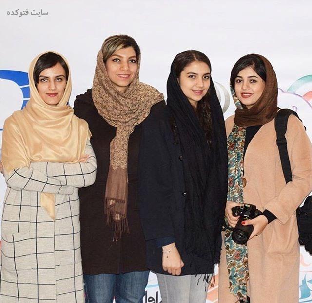 عکس شطرنج بازهای زن ایران + آتوسا پورکاشیان