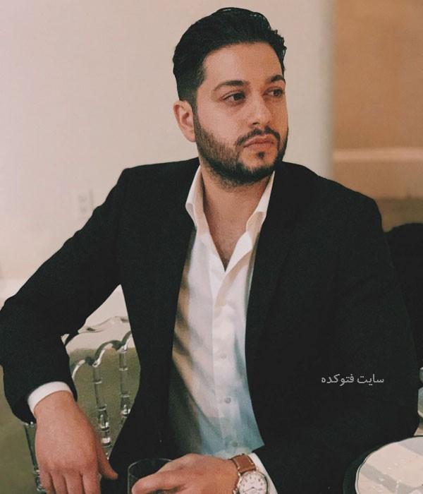 بیوگرافی ادی عطار