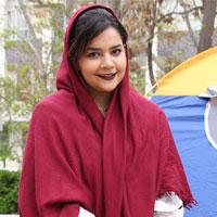 بیوگرافی آوا کاوری بازیگر نقش سارا در سریال دختر گمشده