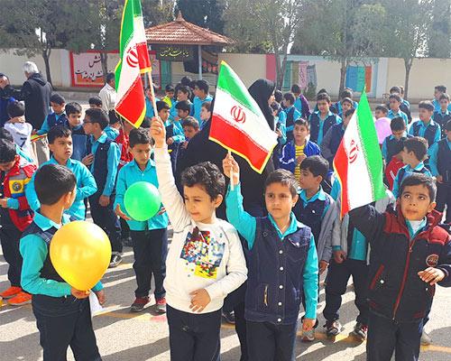 متن مجری برای بازگشایی مدارس برای سخنرانی