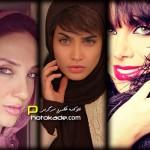 عکس های بازیگران زن ایرانی دی 93