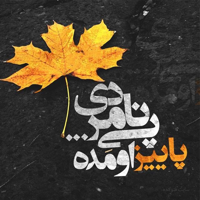 ax paeizi photokade 16 - 100 عکس پروفایل پاییزی خفن دو نفره + متنو عکس عاشقانه پاییز