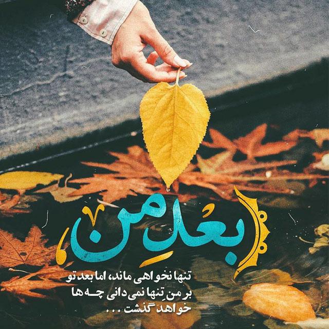 ax paeizi photokade 4 - 100 عکس پروفایل پاییزی خفن دو نفره + متنو عکس عاشقانه پاییز