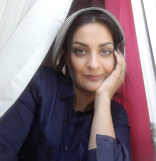 عکس جدید لیلا ایرانی