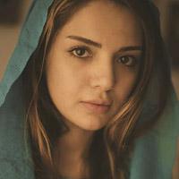 عکس و بیوگرافی آیدا نامجو بازیگر جدید سریال لیسانسه ها