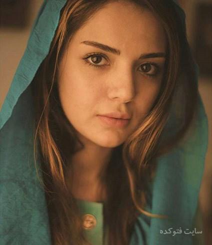 عکس و بیوگرافی آیدا نامجو بازیگر زن سریال لیسانسیه ها