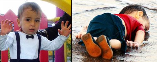 عکس های آیلان کودک غرق شده سوری,عکس کودک سوری,ماجرای غرق شدن کودک سوری,عکس های مرگ کودک سوری,ایلان کردی,تصاویر آیلان کردی که در سواحل ترکیه غرق شد,آئلان