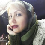 آیلار نوشهری عکس و بیوگرافی