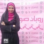 آزاده نامداری و ماجرای طلاق فرزاد حسنی