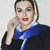 بیوگرافی آزیتا ترکاشوند با عکس های شخصی