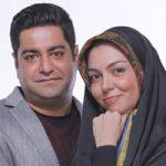 بیوگرافی آزاده نامداری و همسرش سجاد عبادی + جنجال ها