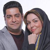آزاده نامداری از طلاق تا ازدواج + عکس های لو رفته بی حجاب