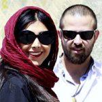 آزاده صمدی و همسرش علت طلاق + بیوگرافی و عکس های خفن
