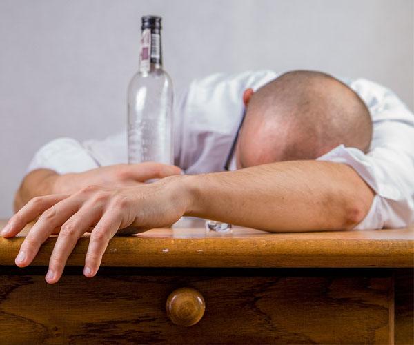 از بین بردن سریع مستی با الکل و مشروب