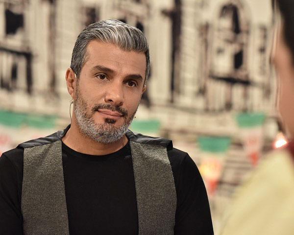 azimi arya photokade com - بیوگرافی آریا عظیمی نژاد و همسرش راحله شه دل + پسرش