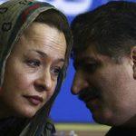 بیوگرافی آزیتا حاجیان و همسرش + طلاق و ازدواج مجدد