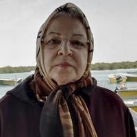 بیوگرافی آزیتا لاچینی و همسرانش + زندگی و فوت فرزندان