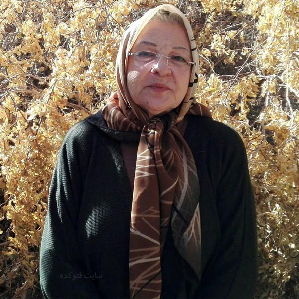 بیوگرافی آزیتا لاچینی