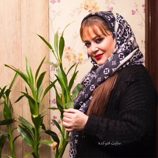 تصاویر کم حجاب Bahareh Rahnama بازیگر زن