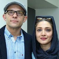 بیوگرافی بابک حمیدیان و همسرش + زندگی شخصی هنری