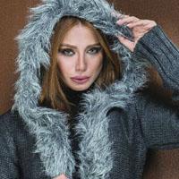 شیک ترین مدل های بافت زمستانی 2018 دخترانه و زنانه قشنگ