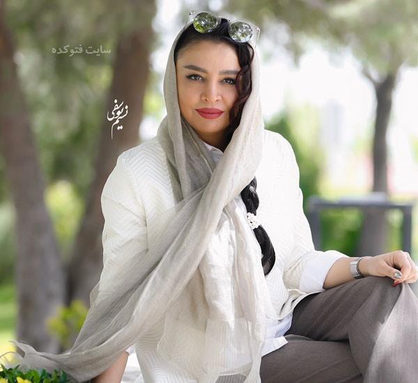 عکس و بیوگرافی مه لقا باقری Mahlagha Bagheri بازیگر زن ایرانی