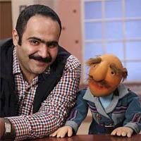 بهادر مالکی صداپیشه فامیل دور بیوگرافی و همسر