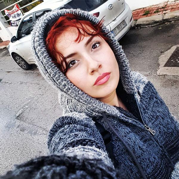 عکس های بهارک صالح نیا بازیگر + بیوگرافی کامل